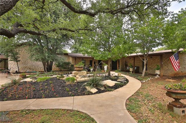 4641 Oldham Lane Abilene, TX 79602