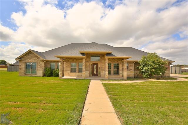 401 Apple Blossom Drive Abilene, TX 79602