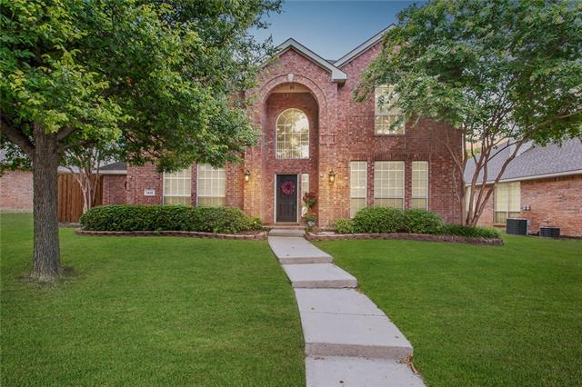 1413 Constellation Drive 75013 - One of Allen Homes for Sale