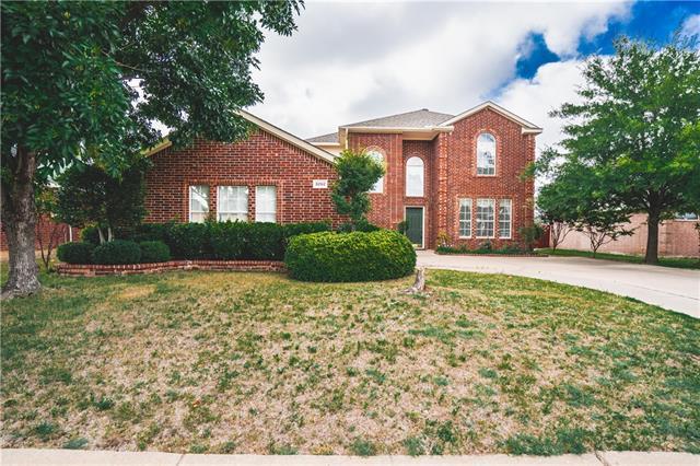 3262 Annapolis Court, Sachse, Texas