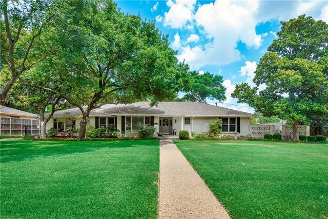 14148 Edgecrest Drive, Addison, Texas