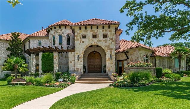 1715 Sherburne Drive, Keller, Texas