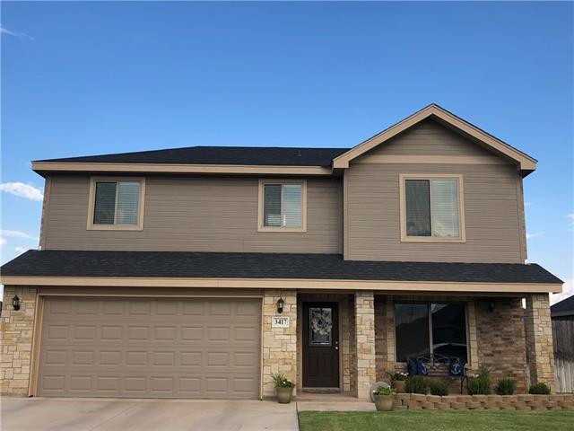 3417 Firedog Road Abilene, TX 79606