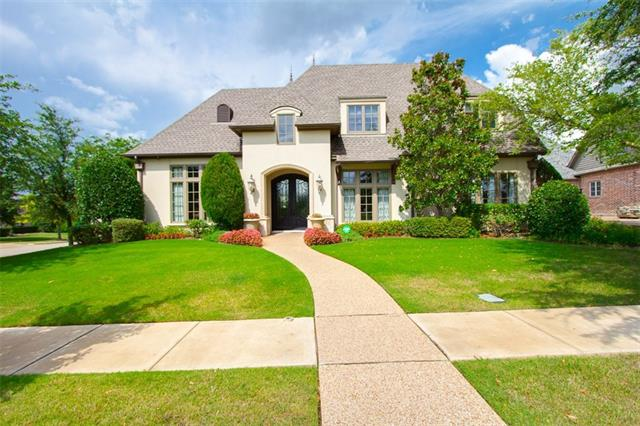 2009 Wellington Drive, Mansfield in Tarrant County, TX 76063 Home for Sale