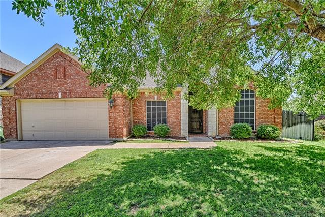 1 Whispering Bend Court, Mansfield in Tarrant County, TX 76063 Home for Sale