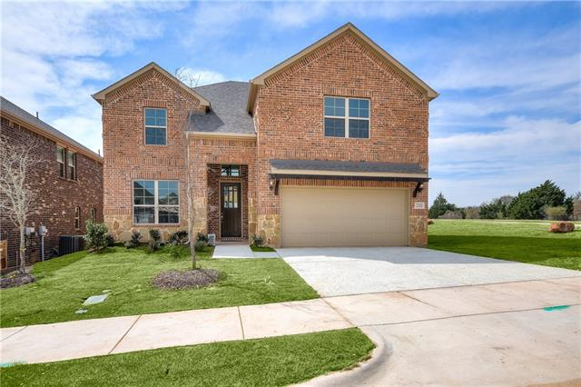 2202 Stanhill Drive, one of homes for sale in Corinth