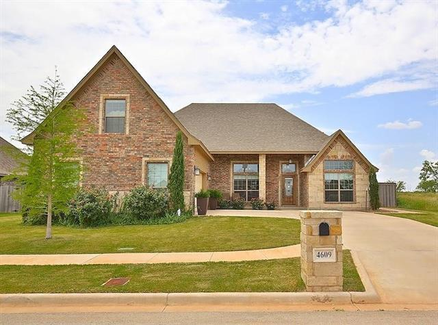 4609 Vista Del Sol Abilene, TX 79606