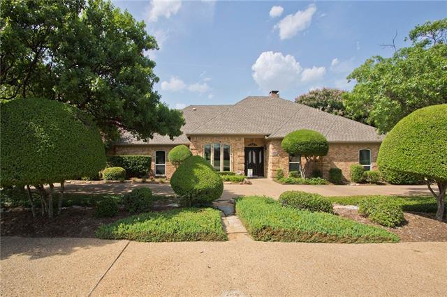 401 Willow Creek Circle Allen, TX 75002