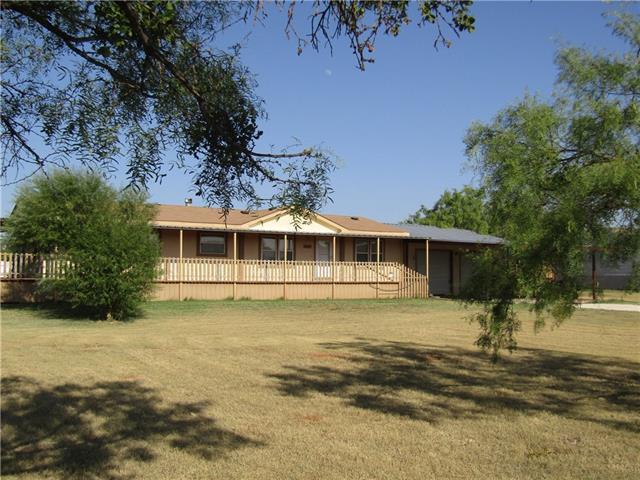 1417 Warren Street Buffalo Gap, TX 79508