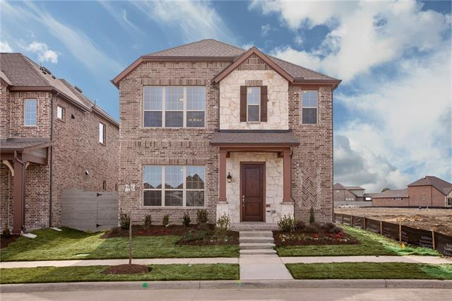 909 Plaza Lane, Argyle, Texas