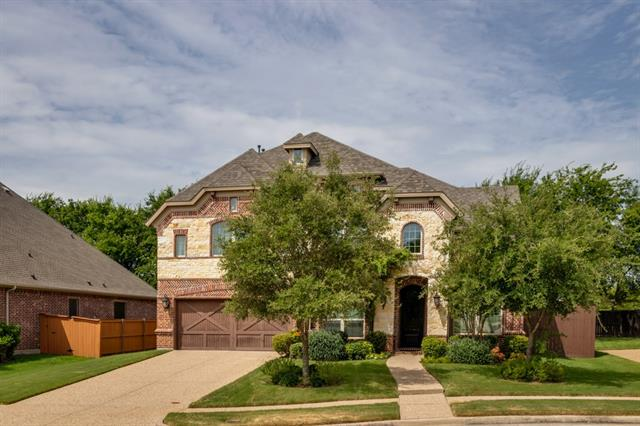 4088 Water Park Circle, Mansfield in Tarrant County, TX 76063 Home for Sale