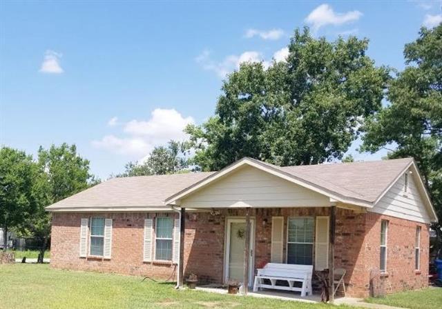 206 N 7th Street W Dawson, TX 76639
