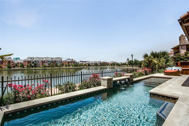 5731 Waterview Drive, Las Colinas, Texas