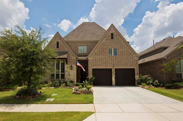 7236 Notre Dame Drive, Las Colinas in Dallas County, TX 75063 Home for Sale