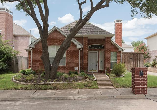 3737 Chatham Court Drive, Addison, Texas