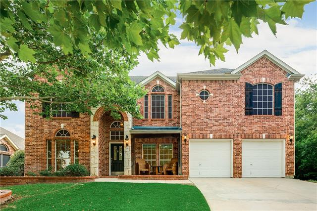 7 Pinedale Court, Mansfield in Tarrant County, TX 76063 Home for Sale