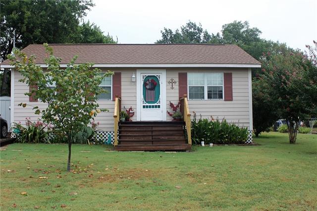 202 N Harding Street Dawson, TX 76639