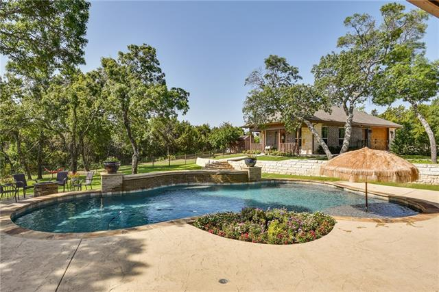 115 Duke Trail, Weatherford in Parker County, TX 76088 Home for Sale
