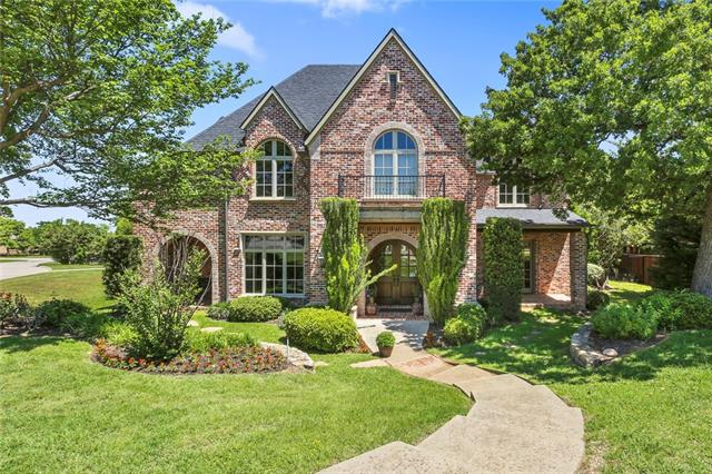 6 Heather Glen Circle, Trophy Club, Texas