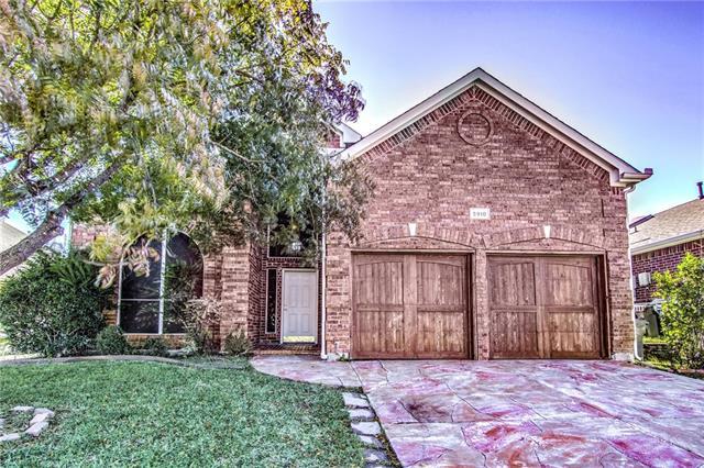 5910 Vista Glen, Sachse, Texas