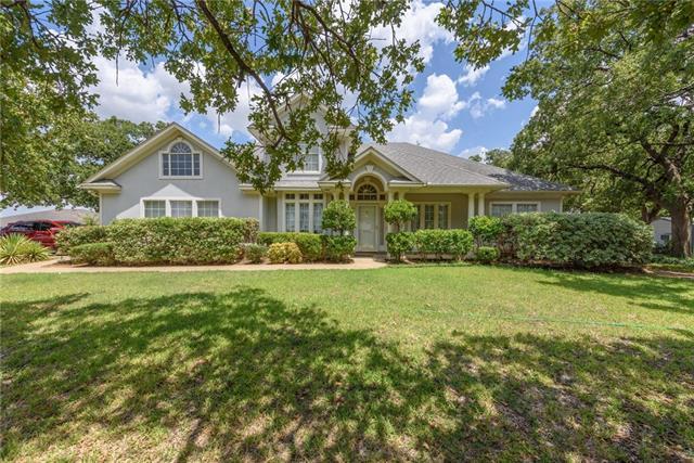 4525 Teasley Lane, Denton, Texas