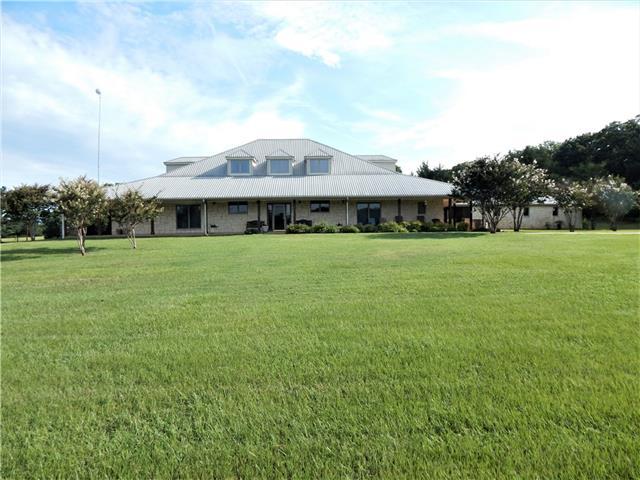 525 County Road 2030 Ivanhoe, TX 75447