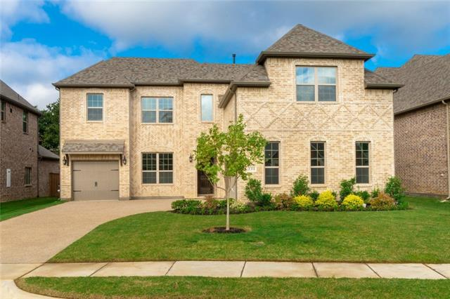 231 Waterview Court Hickory Creek, TX 75065