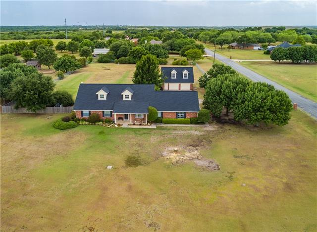 1002 Parker Hill Road Palmer, TX 75152