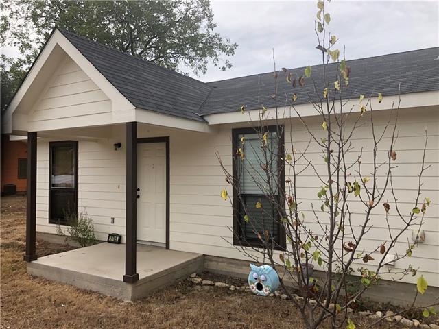 1705 Peach Street Goldthwaite, TX 76844