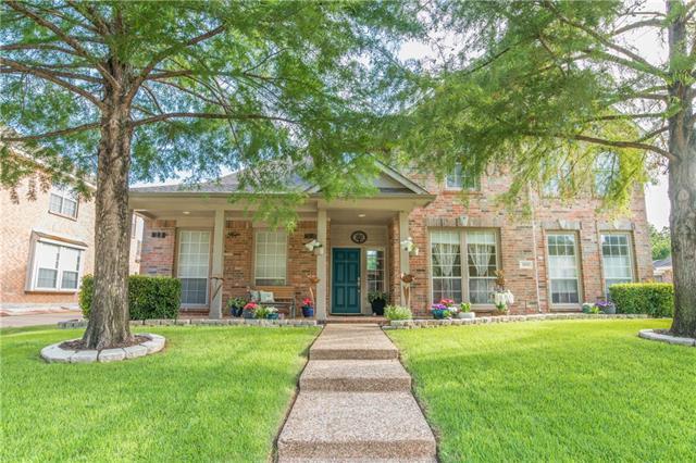 Keller Homes for Sale -  New Listings,  2819 Flint Trail