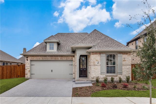 1065 James Court, Allen, Texas