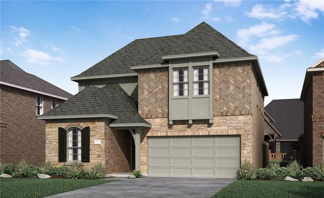 1075 James Court 75013 - One of Allen Homes for Sale
