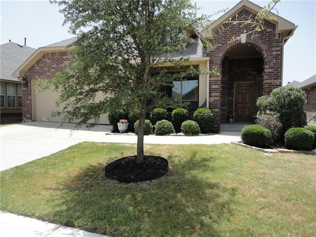 202 Bayberry Drive, Mansfield in Tarrant County, TX 76063 Home for Sale