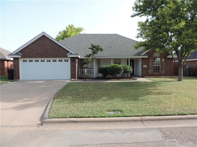 4450 Cole Drive Abilene, TX 79606