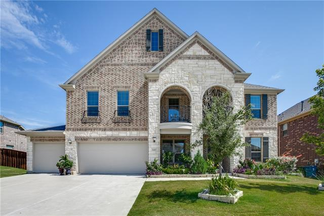 5207 Herford Drive, Sachse, Texas