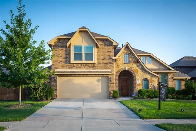 4304 Poppy Drive, Mansfield in Tarrant County, TX 76063 Home for Sale