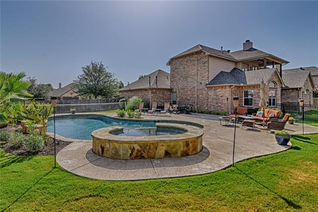 4424 Don Drive, Mansfield in Tarrant County, TX 76063 Home for Sale