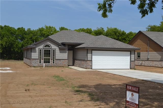 508 N first Street Rio Vista, TX 76093