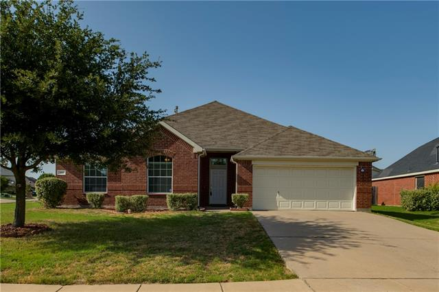 507 Rocky Creek Drive, Mansfield in Tarrant County, TX 76063 Home for Sale