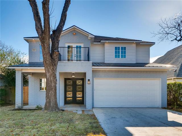 5405 El Campo Avenue, Fort Worth Central West, Texas