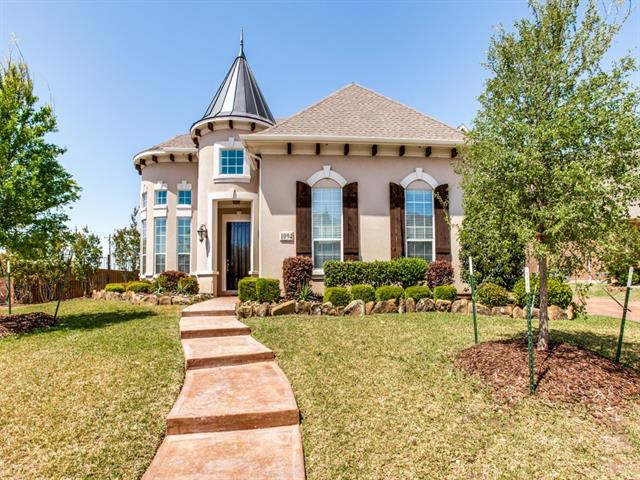 1094 Great Meadow Drive Allen, TX 75013