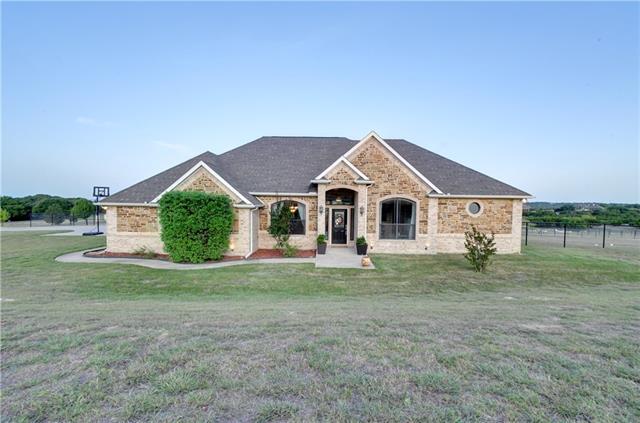 122 Pebble Ridge Lane Cresson, TX 76035