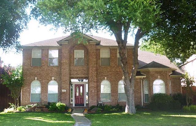 1119 Shadow Lakes Boulevard Allen, TX 75002