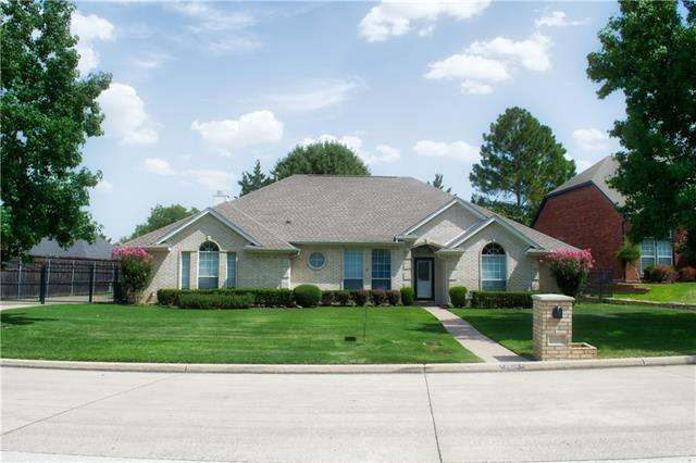 2604 Woodbridge Trail, Mansfield in Tarrant County, TX 76063 Home for Sale