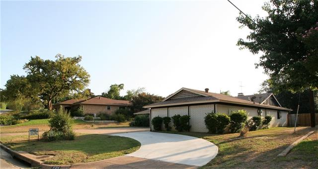 504 Candlewood Road, Fort Worth Alliance, Texas