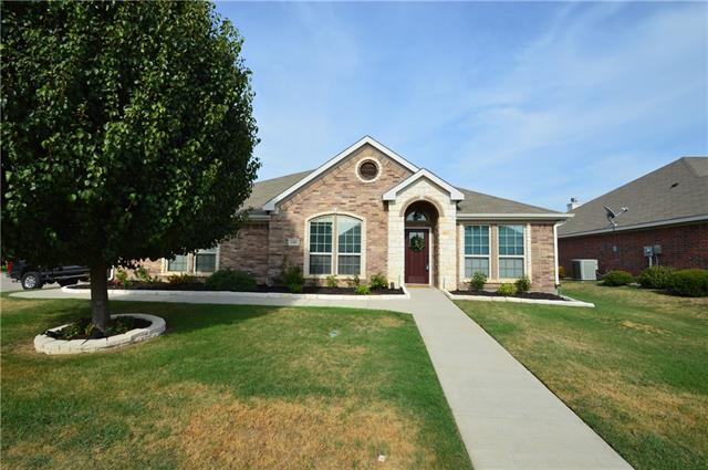 2201 Trevor Drive, Weatherford in Parker County, TX 76087 Home for Sale