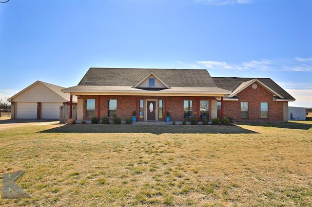 14431 Private Road 3201 Abilene, TX 79601