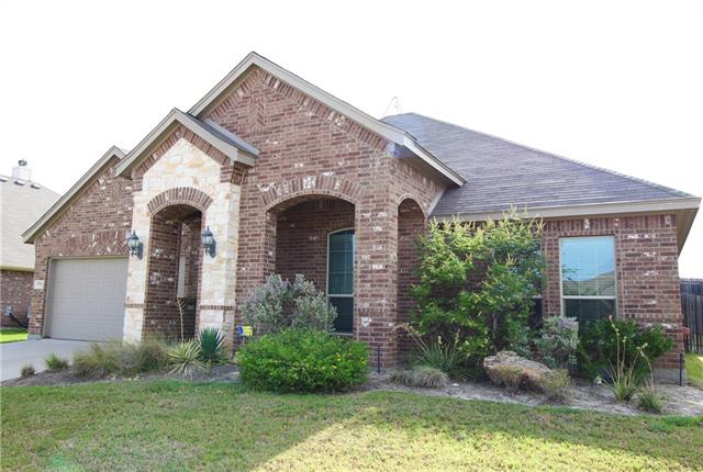2209 Caroline Drive, Weatherford in Parker County, TX 76087 Home for Sale