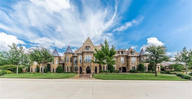 9553 Bella Terra Drive Fort Worth, TX 76126