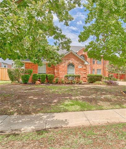 Keller Homes for Sale -  New Listings,  1525 Creekview Drive